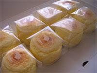 スナッフルス チーズオムレット 函館